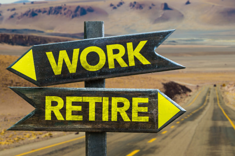 Millions of older adults are choosing work over retirement
