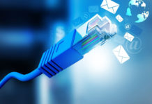 Broadband Internet Cable