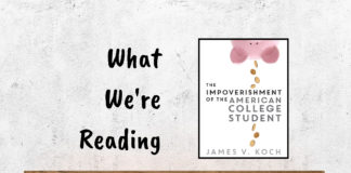 What We're Reading: Impoverishment