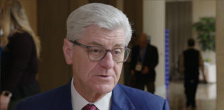 Gov. Phil Bryant headshot