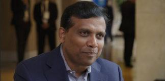 Ravi Kumar headshot