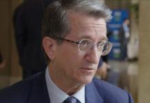Donato Tramuto headshot