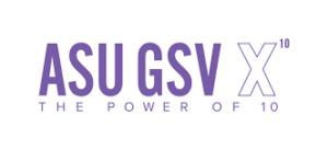 ASU GSV logo x