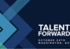 Talent Forward graphic