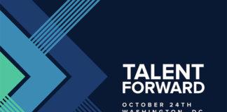 Talent Forward graphic