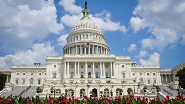 "Veterans seek a ""sense of service"" on Capitol Hill"