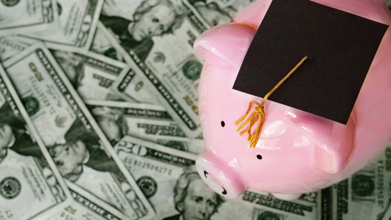 Is college worth the cost? A first look at ROI