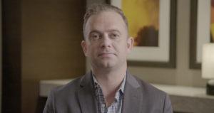 Garrett Cathcart interview shot