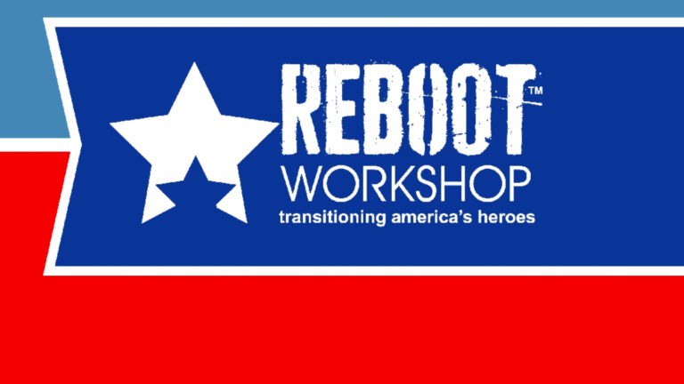 Service men and women get a civilian reboot