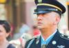 David Bellavia in uniform