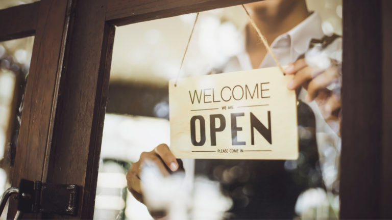 Helping entrepreneurial veterans finance their dreams