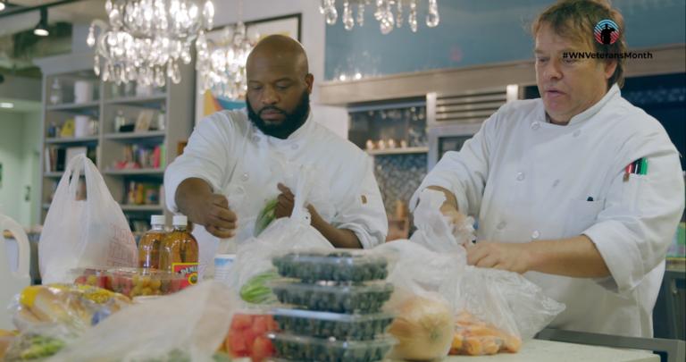 I Want That Job: Prep Cook – Vet2Chef