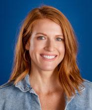 Kristin Falzon headshot