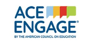 ACE Engage logo