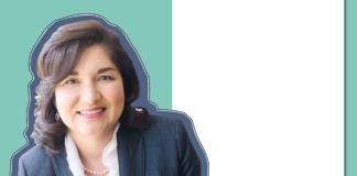 Maria Salinas headshot