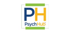 Psych Hub logo