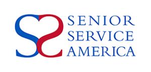 Senior Service America logo