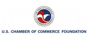 U.S. Chamber of Commerce Foundation logo