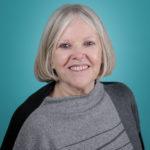 Jane Oates headshot