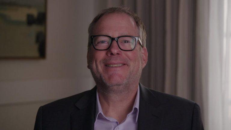 John Davies on changing the conversation around sustainability