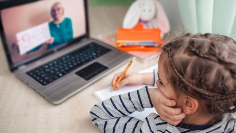 School shutdowns put emphasis on tech-ready teachers