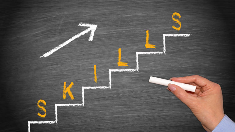 Reskilling: The determinant factor in a successful life and career