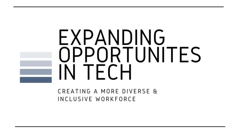 Pandemic adds additional tech career barriers for underrepresented groups
