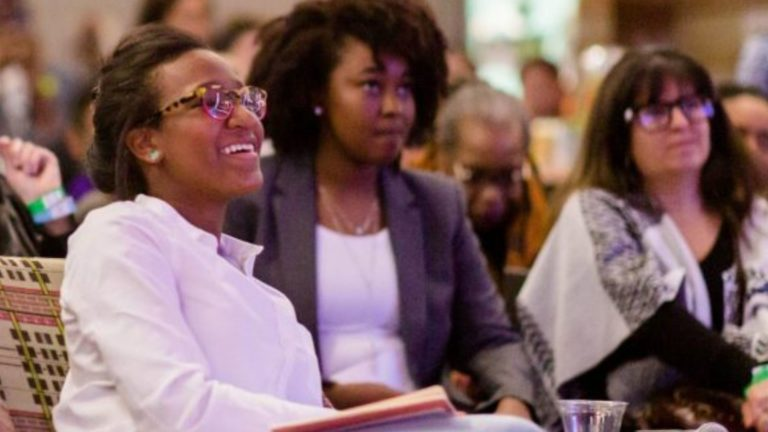 Helping Black and Brown women entrepreneurs access capital