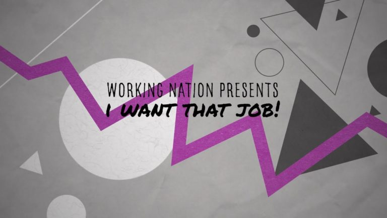 Here are some interesting jobs…and how to get them!