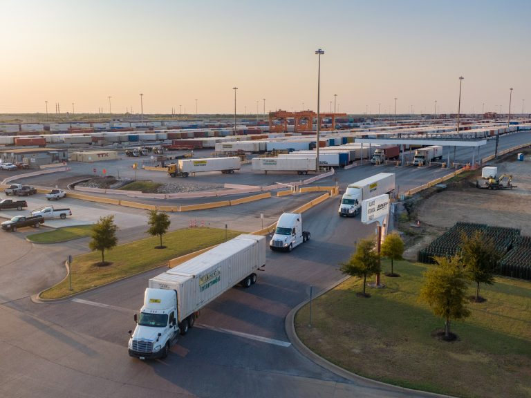 Focus on Fort Worth: Continued growth in its logistics hub