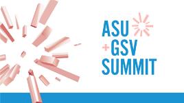 ASU GSV logo