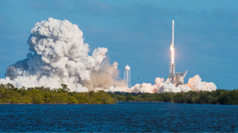 Private companies propelling job growth in the space industry