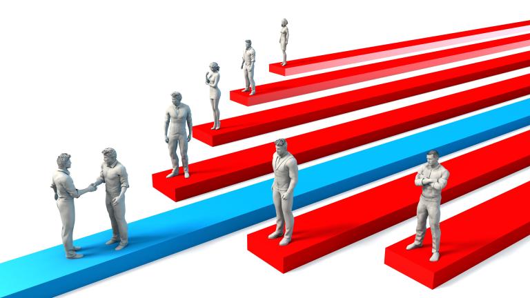 Op-Ed: Equity in the Last Mile