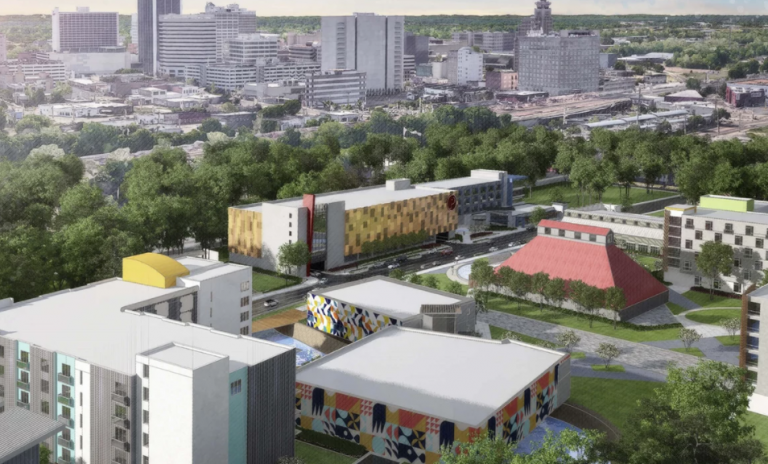 Growing a Mississippi tech hub, creating job opportunities