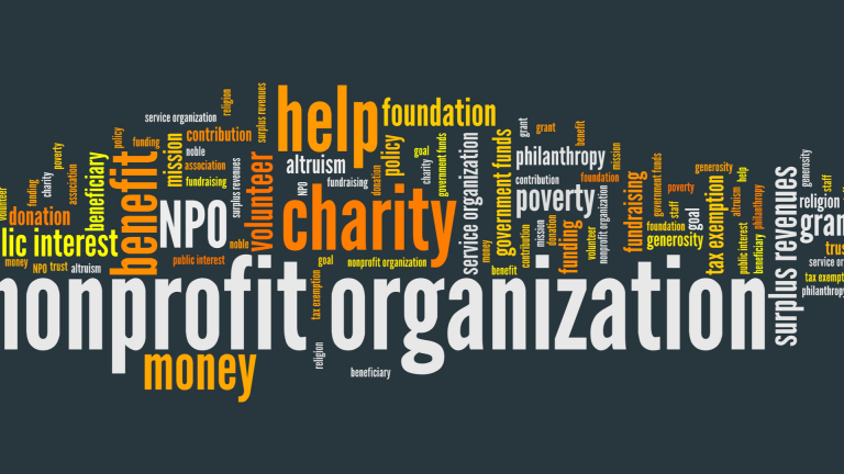 Hiring returns to the nonprofit sector, slowly but steadily