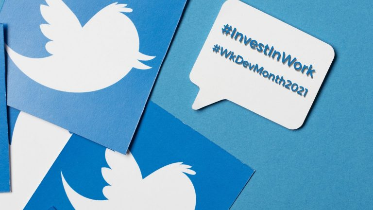 #InvestInWork: Get America Back to Work